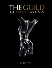 guild of erotic artists, volume 2, erotic art,